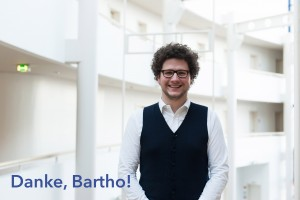 Danke, Bartho!