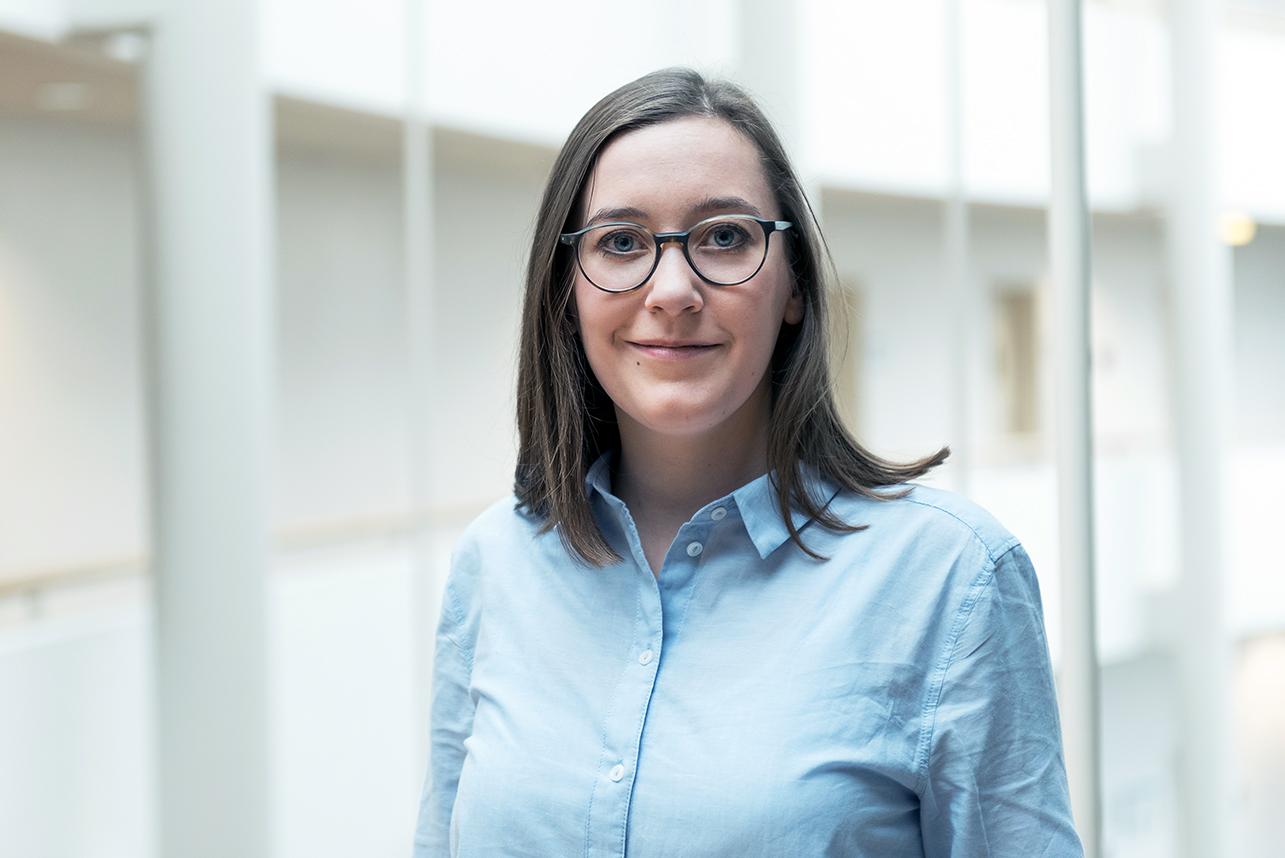 Clara Jung, Projektmanagement